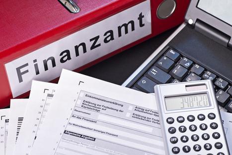 Grüne: Finanzämter sollen ausstehende Unterhaltszahlungen eintreiben   Ratgeber und Nachrichten für Eltern und Familie.   Scoop.it