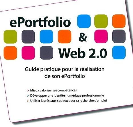 iportfolio.fr, centre de ressources pour créer son portfolio | E-pedagogie, apprentissages en numérique | Scoop.it