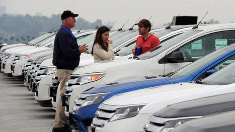 Guaranteed car finance no credit check no deposit for low income bad credit people   AL.com   Online Auto Loans   Scoop.it