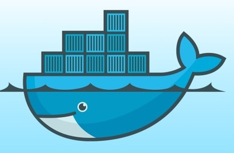 Docker makes ready-to-run container apps available | ZDNet | Linux and Open Source | Scoop.it
