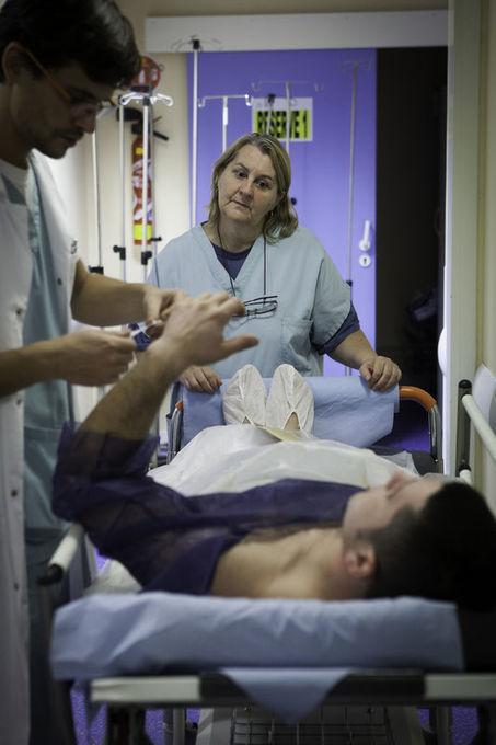 En Seine-Saint-Denis, cet hôpital qui tourne comme une entreprise - Le Monde - Saint-Denis Hub | l'hôpital est-il une entreprise | Scoop.it