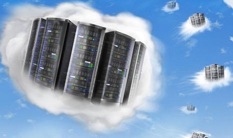 10 good Reasons to Migrate to the Cloud Computing Service | Information Technology & Social Media News | Scoop.it