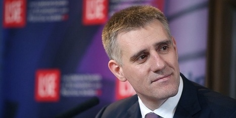 "Interview with Igor Luksic, Candidate for UN Secretary General: ""Young people must be integrated into decision-making processes"" 