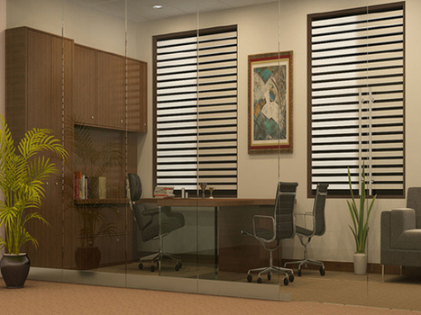 Interior Design Tips for Your Office   Office Interior Firm in Delhi   Scoop.it