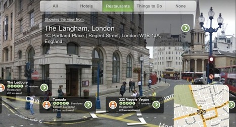 TripAdvisor Uses Big Data To Become The Largest Travel Site   great buzzness   Scoop.it