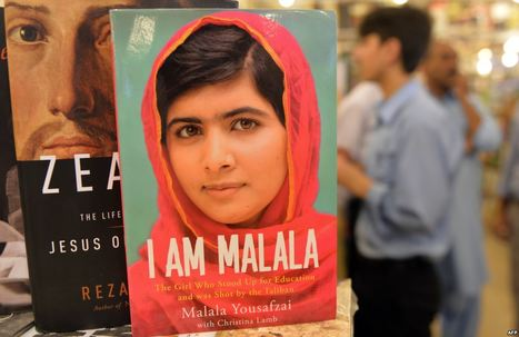 I am Malalaria! | malala-fever | Scoop.it