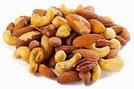 Healthy Tiger: Go Nuts! | My Sports Dietitian | Scoop.it