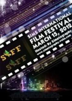 Sims International Film Festival Spring 2012 | Facebook | Machinimania | Scoop.it