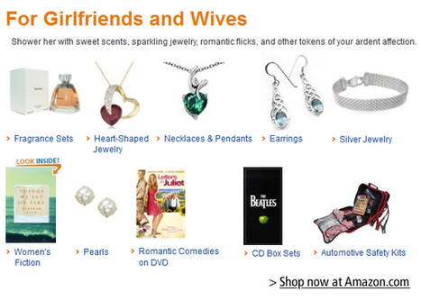 What Are The Best Christmas Gifts For Girlfriend | News | Scoop.it
