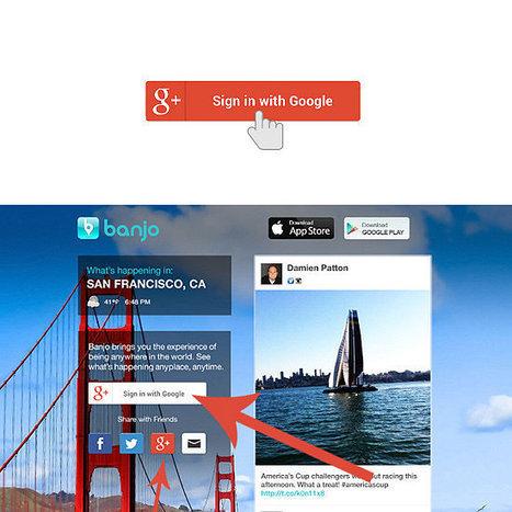 Google Plus Login | Google Plus You | Scoop.it