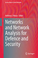 Social Network Analysis Applied to Criminal Networks: Recent Developments in Dutch Law Enforcement - Springer | Social Network Analysis Applications | Scoop.it