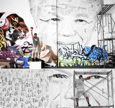 14 New, Must-See Public Artworks Across the Globe   Creativity   Scoop.it