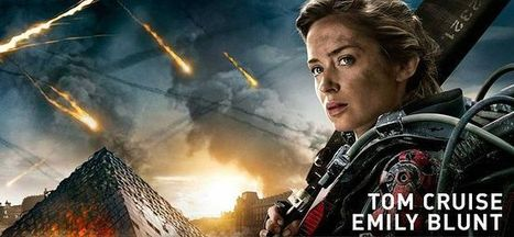 Edge of Tomorrow : 3 avant-premières, 3 pays, 1 journée - Unification France | Edge of Tomorrow - Premiere Stunt | Scoop.it
