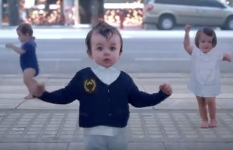 The 20 most viral video ads of 2013 | digital marketing strategy | Scoop.it