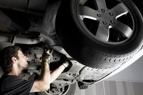 Beyond Performance Edmonton Auto Parts: Tips for Diesel Maintenance | Lacustoms Performance Products Inc. | Scoop.it