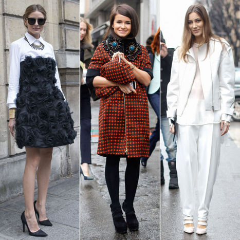 Best Fashion Trends of the Year | Luxury Lifestyle Trend | Scoop.it