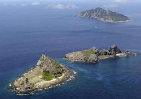 Japan's defence plans focus on China and islands dispute | De internationale relaties tussen Japan en China | Scoop.it