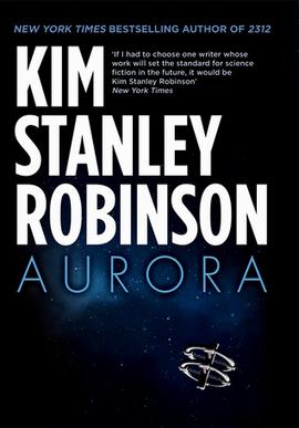 Intergalacticrobot: Aurora | Ficção científica literária | Scoop.it