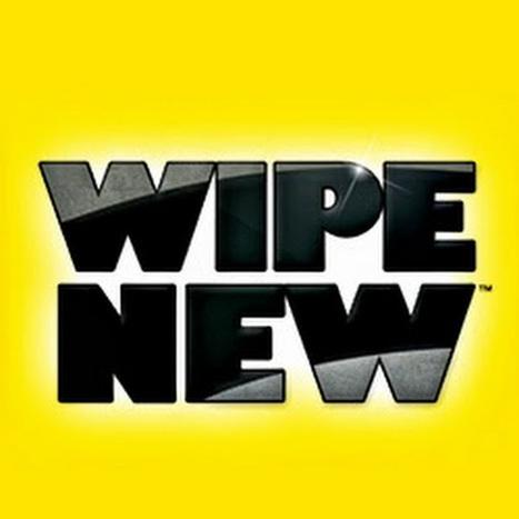 Wipe New   Wipe New Car Restoration   Scoop.it