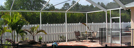 Sunroom Companies Clearwater FL | Tampa screen Room Contractors | Scoop.it