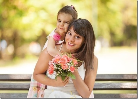 Competition + How To Make It A Very Photogenic Mother's Day | Photography Tips & Tutorials | Scoop.it