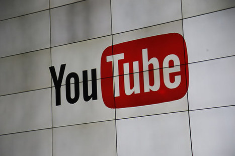 YouTube Developing Live 360-Degree Video Capability | Virtual Reality VR | Scoop.it