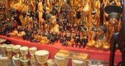 Yaoundé accueille le Salon international de l'artisanat du 20 février au 1er mars | L'Etablisienne, un atelier pour créer, fabriquer, rénover, personnaliser... | Scoop.it