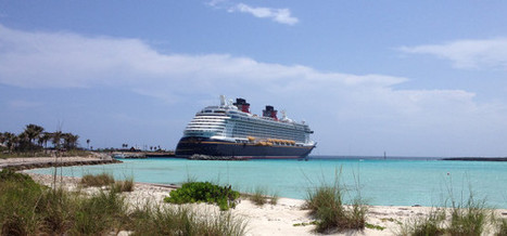 Why You Should Consider the Late Seating on Your Next Disney Cruise | Travel | Scoop.it