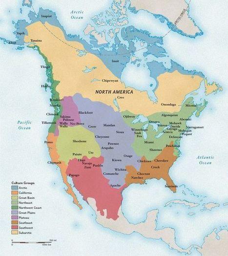 Native American Cultures   Mr. D's AP US History   Scoop.it
