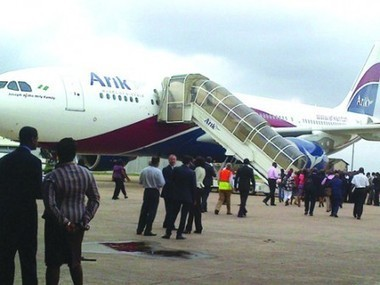 Aviation: Africa's Risky Skies | P.M. NEWS Nigeria | News for Indian Ocean Airlines | Scoop.it