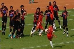 Prediksi Persija vs Malaysia FA PDRM 29 Desember 2013 | Steven Chow Group | Scoop.it
