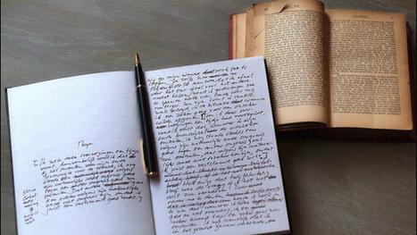 What makes a good literary translator?   British Council Voices   NOTIZIE DAL MONDO DELLA TRADUZIONE   Scoop.it