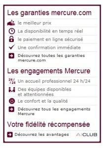 Les engagements et les garanties s'affichent sur le net | Chambres d'hôtes et Hôtels indépendants | Scoop.it
