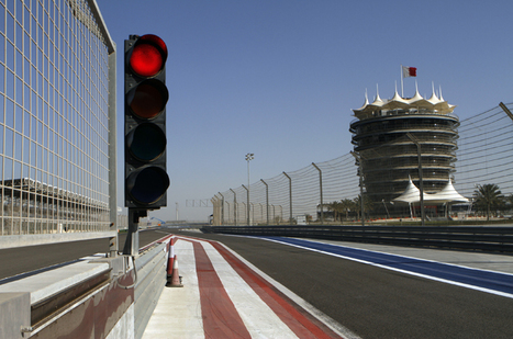 Bahrain GP pushed even further back - Formula One - Al Jazeera English | Human Rights and the Will to be free | Scoop.it