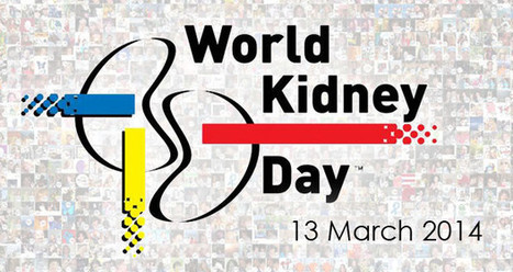 World Kidney Day: Preventing Kidney Disease | Medical Observer | World Kidney Day - Celebrations | Scoop.it