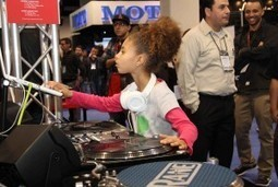 Electronic Dance Music's Rising Popularity Fuels Growth in DJ Product Segment at the 2014 NAMM Show | esounds | Scoop.it