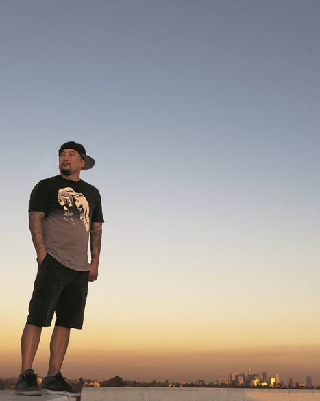 Six Lessons from Street Food Pioneer Roy Choi     Food on GOOD   Vertical Farm - Food Factory   Scoop.it