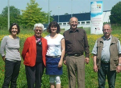 Des animations estivales pour se promener , Chantonnay 04/07/2013 - ouest-france.fr | Articles-journaux-ot-vendee | Scoop.it