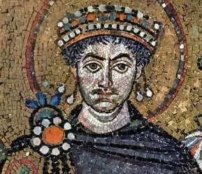 Biografia de Justiniano I el Grande | Alicia Ciencias Sociales | Scoop.it
