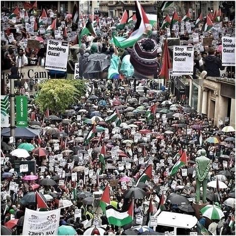 BBC Gaza | Scotland | Scoop.it