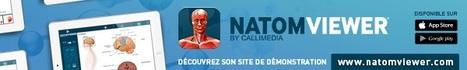 Natom - Dossier de presse | La revue de presse de Callimedia | Scoop.it