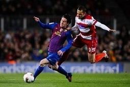 Prediksi Barcelona vs Granada 23 November 2013 | Steven Chow | Scoop.it
