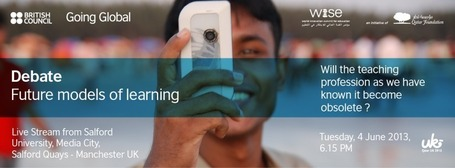 Future Models of Learning - Debate | Teachning, Learning and Develpoing with Technology | Scoop.it
