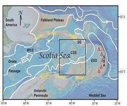 Undersea mountains provide crucial piece in climate prediction puzzle | Sustain Our Earth | Scoop.it