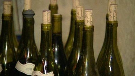 Les Etats Unis deviennent les premiers acheteurs de vins de Bourgogne | Le Vin et + encore | Scoop.it