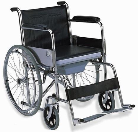 Medrent: Wheel Chair Dealers in Delhi: Medrent.in | Medrent: Hospital Instruments Services | Scoop.it
