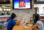 McDonald's puts a television channel on the fast food chain's menu - Syracuse.com | Developing Policies for Improved Access to Healthier Foods | Scoop.it