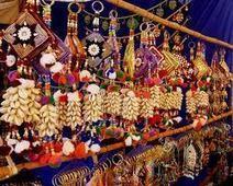 Best bazaars of Rajasthan: Top shopping corners of Jaipur, Udaipur and Jodhpur | Travel Junkie | Scoop.it