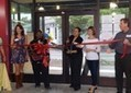 PTA Thrift Shop cuts ribbon on redeveloped complex - Chapel Hill News | PTA FUNDRAISING | Scoop.it