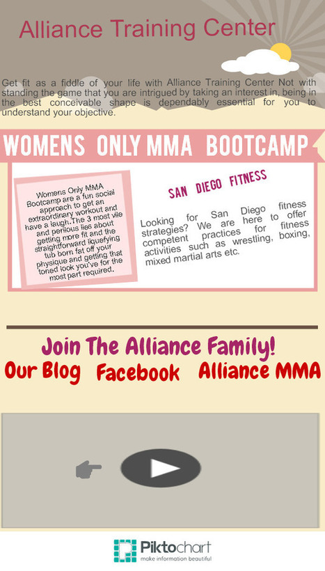 Alliance Training Center | Alliance MMA | Scoop.it